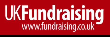 UK Fundraising