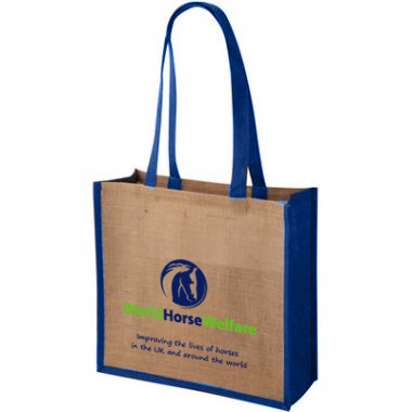 World Horse Welfare Bag