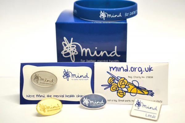Mind Charity Merchandise