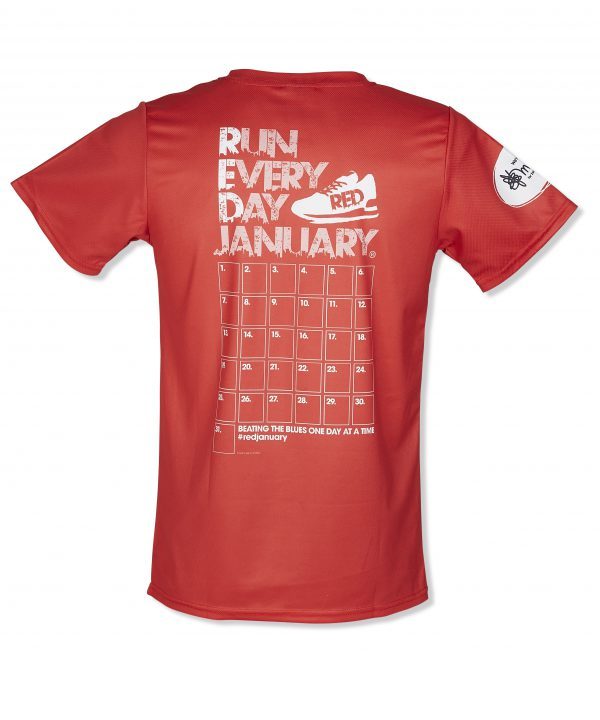 fundraising event tshirt